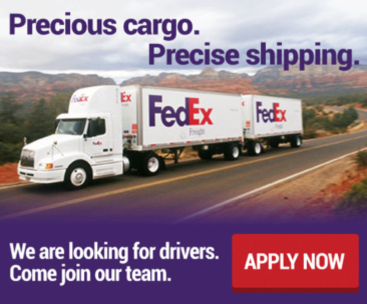 Recruit Truck Drivers with Mobile Device Detection